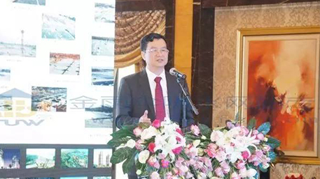 【公司活动】 中国十大豪宅,防水选择金雨伞