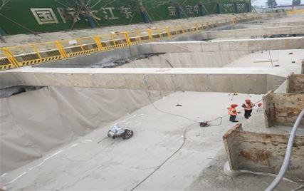 大江东管廊项目