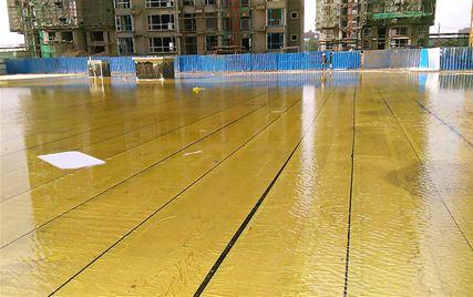 金溪里水池项目