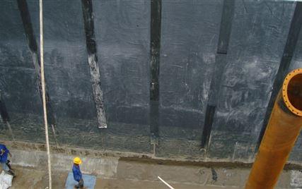 南湖隧道项目